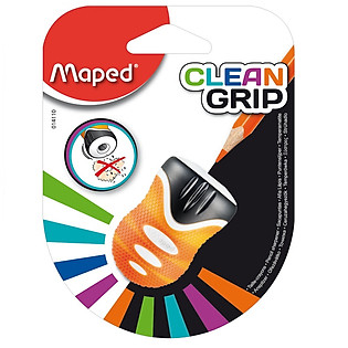 Chuốt Maped Clean Grip - 014110