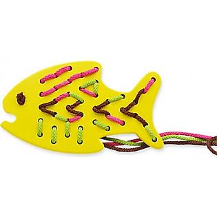 Đồ Chơi Đan Lát Tottosi - Con Cá 203003