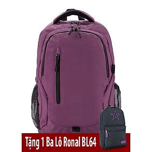 Ba Lô Ronal BL46 - Tím