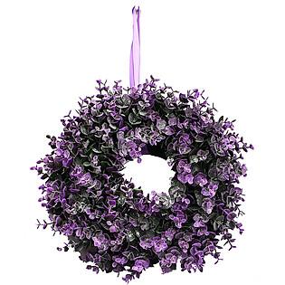 Vòng Hoa Giả Lovely Lace - 17920183