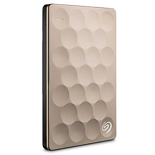 Ổ Cứng Di Động Seagate Backup Plus Ultra Slim - 1TB USB 3.0