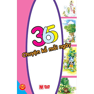 365 Chuyện Kể Mỗi Ngày