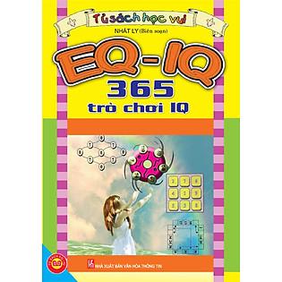 EQ - IQ: 365 Trò Chơi IQ