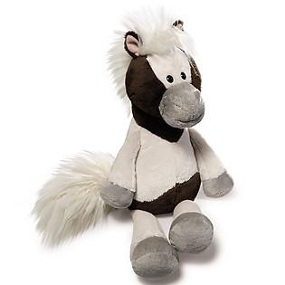 Thú Bông Nici - Ngựa Poonita Ngồi 37121 (45Cm)