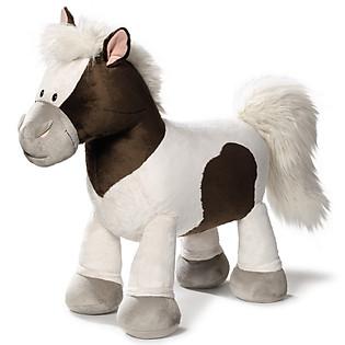 Thú Bông Nici - Ngựa Poonita Đứng 37125 (50Cm)