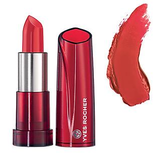 Son Môi Yves Rocher Sheer Red Botanical Lipstick Rouge Groseille 51 (3.5G) - Y102156