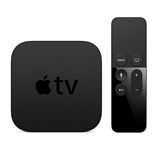 Apple TV 64GB - MLNC2ZA/A