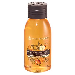Gel Tắm Hương Táo Yves Rocher Apple Delight Dòng Limited Edition (50Ml) - Y111818