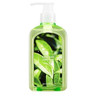 Sữa Tắm Tinh Chất Trà Xanh Nature Republic Bath & Nature Green Tea Body Wash (250Ml)