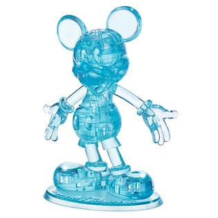 Mô Hình STN Chuột Mickey 3D Crystal - N09021