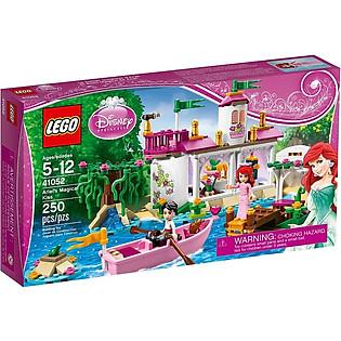Mô Hình LEGO Disney Princess Phép Màu Nàng Tiên Cá - 41052