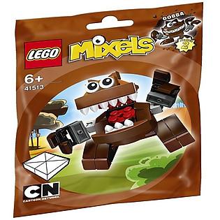 Mô Hình LEGO Mixels Sinh Vật Gobba (57 Mảnh Ghép) - 41513