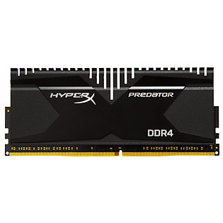 Ram Kingston  16GB 3000 DDR4 CL15 DIMM (Kit Of 4) XMP Hyperx Predator - HX430C15PBK4/16