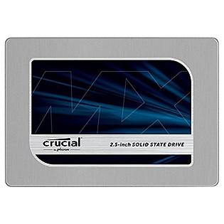 Ổ Cứng SSD Crucial MX200 500GB 7Mm (CT500MX200SSD1)