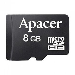 Thẻ Nhớ Apacer Micro SDHC 8Gb