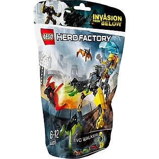 Mô Hình LEGO Hero Factory Cỗ Máy Chiến Đấu EVO (51 Mảnh Ghép) - 44015