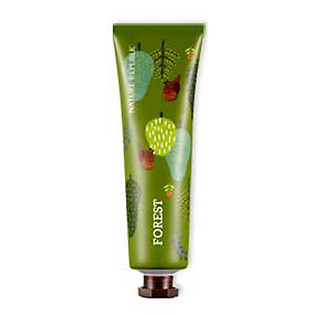 Kem Dưỡng Da Tay Nature Republic Hand & Nature Forest Hand Cream (30Ml)