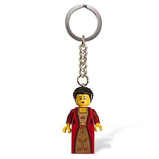 Móc Chìa Khóa LEGOKEYCHAIN - Keychain Princess 4623742