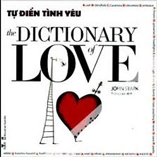 Từ Điển Tình Yêu - The Dictionary Love
