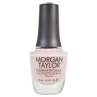 Sơn Móng Tay Morgan Taylor Simply Irresistible - 50006 (15Ml)