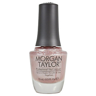 Sơn Móng Tay Morgan Taylor Adorned In Diamonds - 50007 (15Ml)