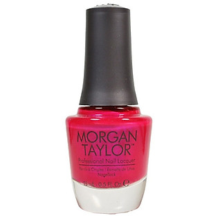 Sơn Móng Tay Morgan Taylor All Dolled Up - 50021 (15Ml)