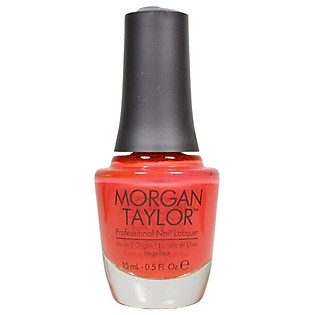 Sơn Móng Tay Morgan Taylor Color Me Bold - 50025 (15Ml)