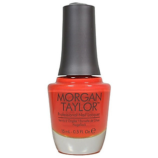 Sơn Móng Tay Morgan Taylor Sweet Escape - 50026 (15Ml)