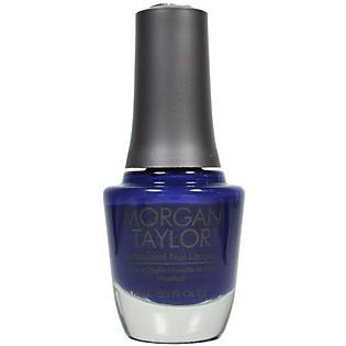 Sơn Móng Tay Morgan Taylor Super Ultra Violet - 50049 (15Ml)