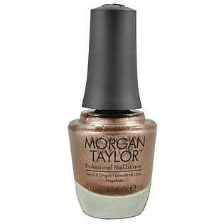 Sơn Móng Tay Morgan Taylor No Way Rosé - 50073 (15Ml)