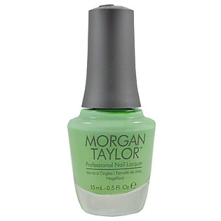 Sơn Móng Tay Morgan Taylor Supreme In Green - 50084 (15Ml)