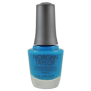 Sơn Móng Tay Morgan Taylor West Coast Cool - 50091 (15Ml)