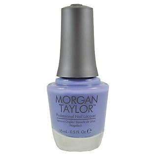 Sơn Móng Tay Morgan Taylor Eye Candy - 50096 (15Ml)