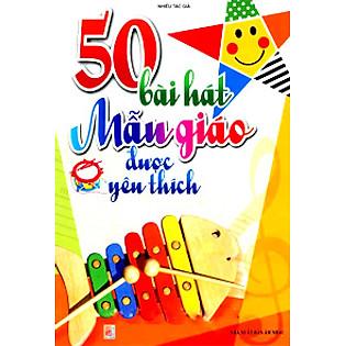 50 Bài Hát Mẫu Giáo Được Yêu Thích