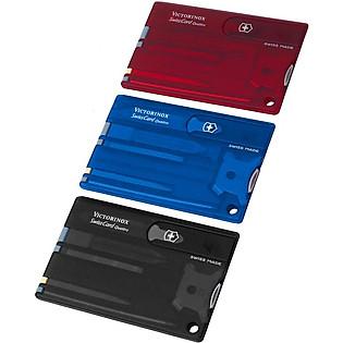 Dao Xếp Đa Năng Victorinox - Swisscards Quattro