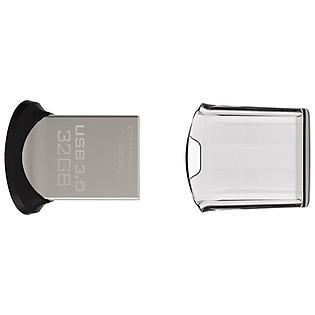 USB Sandisk Cz43 Ultra Fit  32GB - USB 3.0 - 130Mb/S