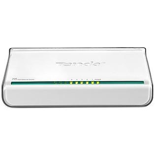 Tenda S105 - Bộ Chia Tín Hiệu Để Bàn 5 Cổng 10/100Mbps