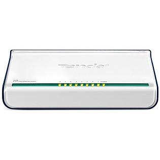 Tenda S108 - Bộ Chia Tín Hiệu Để Bàn 8 Cổng 10/100Mbps