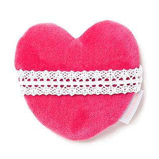 Bông Phấn Cao Cấp  Etude House Heart Superfine Fibres Puff