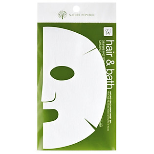 Mặt Nạ Giấy Nature Republic Natures Deco Mask Sheet