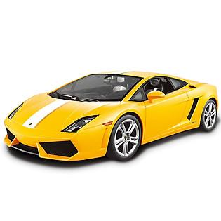 Mô Hình Xe Lamborghini Gallardo LP550-2 Valentino Balboni Rastar- R52500