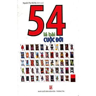 54 Lá Bài Cuộc Đời