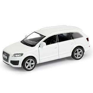 Xe RMZ City - Audi Q7 V12 554016