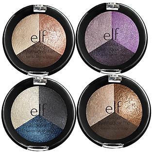 Phấn Mắt 3 Màu Chuyên Nghiệp E.L.F. Studio Baked Eyeshadow Trio (3.9G)