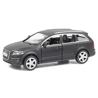 Xe RMZ City - Audi Q7 V12 554016M
