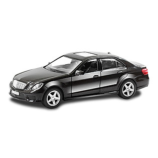 Xe RMZ City - Mercedes-Benz E 63 AMG 554999M