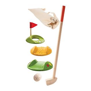 Mô Hình Plan Toys - Bộ Chơi Golf Mini Pl5682