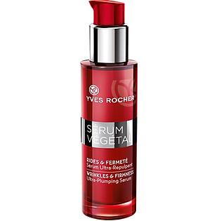 Serum Giảm Nhăn Và Thâm Yves Rocher Wrinkles & Firmness Ultra Plumping Serum Y102309 (30Ml) - Y102309
