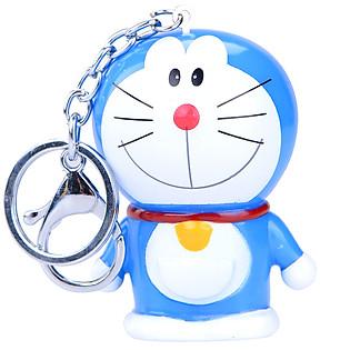 Móc Khóa Thú Lớn - Doraemon