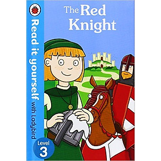 Read It Yourself The Red Knight (Hardcover)